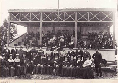 28-8-2a Pavillion opening, 1903. National Trust
