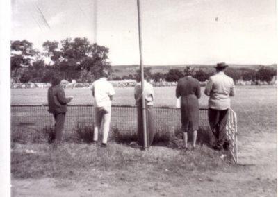 28-8dWillunga Oval 1962, Coral Eden. National Trust