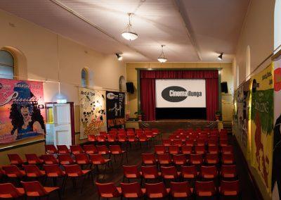 Show Hall